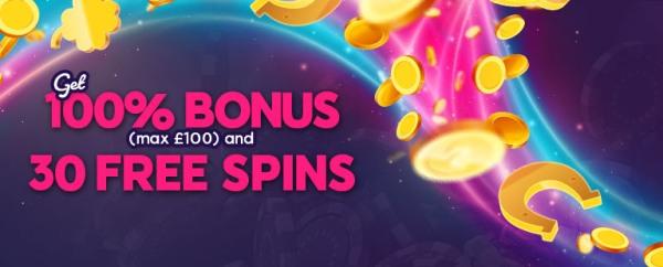 bonus darmowe spiny