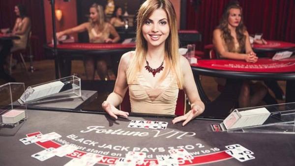 dobre kasyna na żywo
