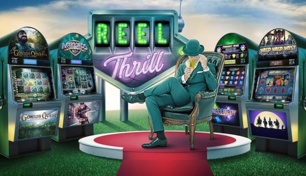 gry kasynowe automaty