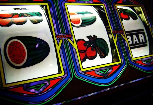 gry kasynowe