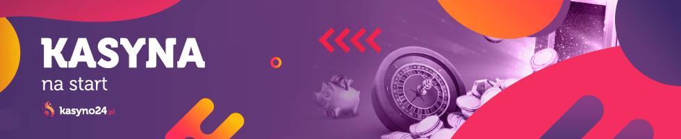 kasyna na początek kasyno24.pl