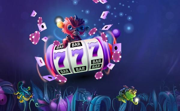 maszyny hazardowe