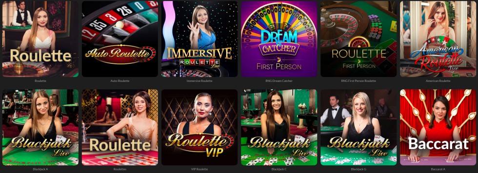 kasyno na żywo loki casino