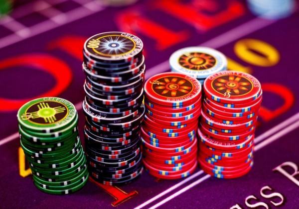 największe wygrane w kasynie